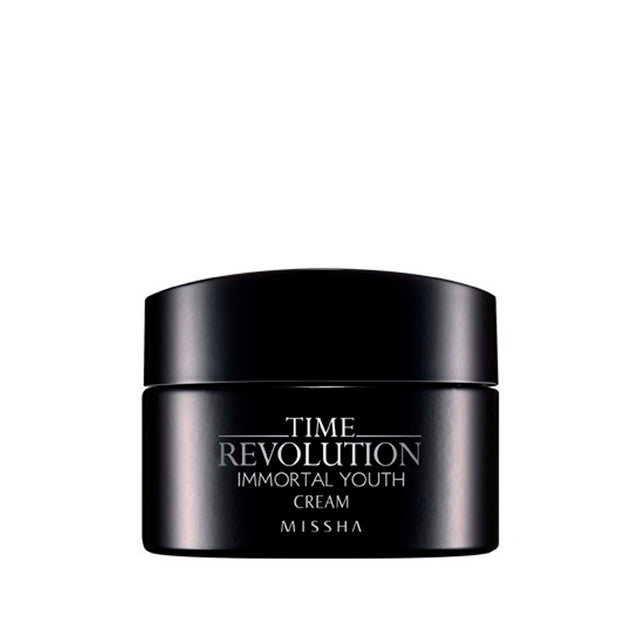 Time Revolution Immortal Youth Cream - Moisturizers Missha Free Shipping Somei