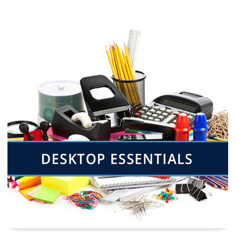 Desktop Essentials