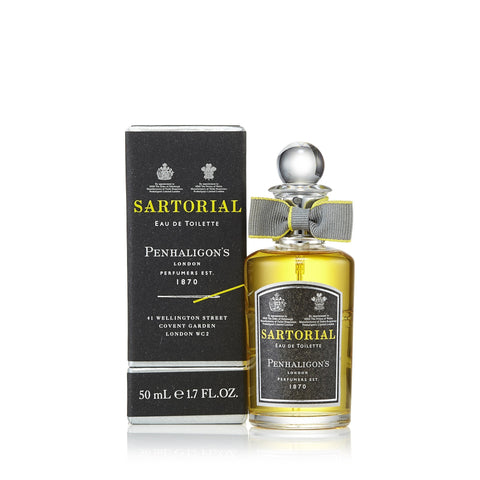 Sartorial Eau de Toilette Spray for Men by Penhaligon's 1.7 oz.