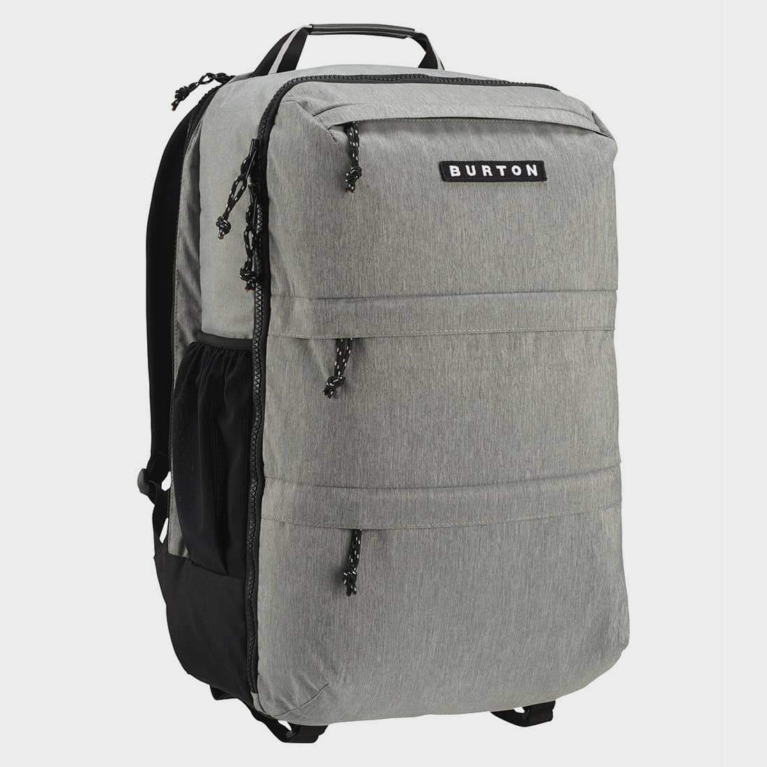 Burton Traverse Pack Grey Heather