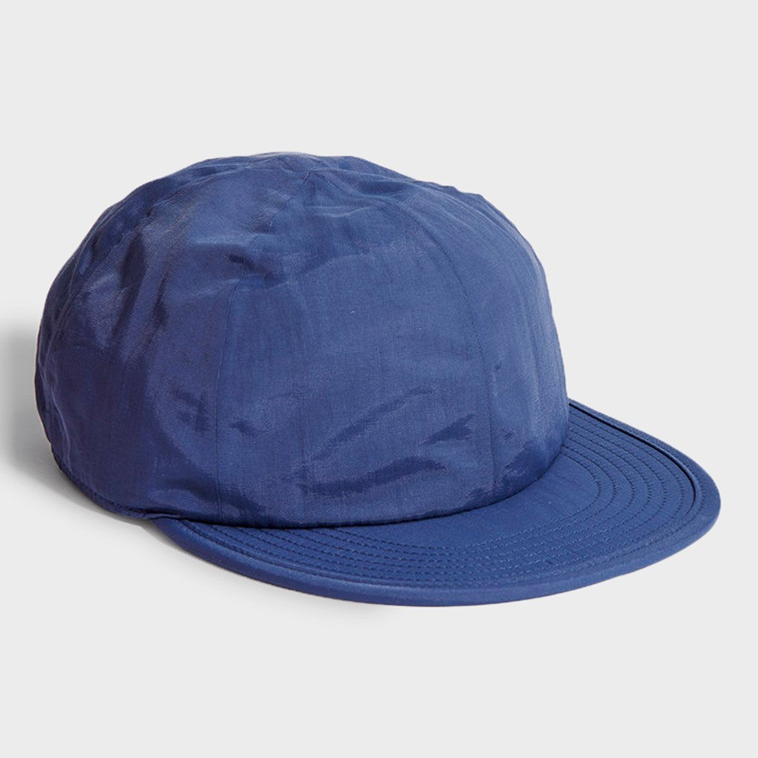 Saturday's NYC Canyon Bonded Hat Colbalt