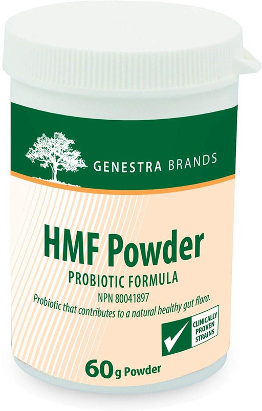 Genestra HMF Powder Probiotic 60 g