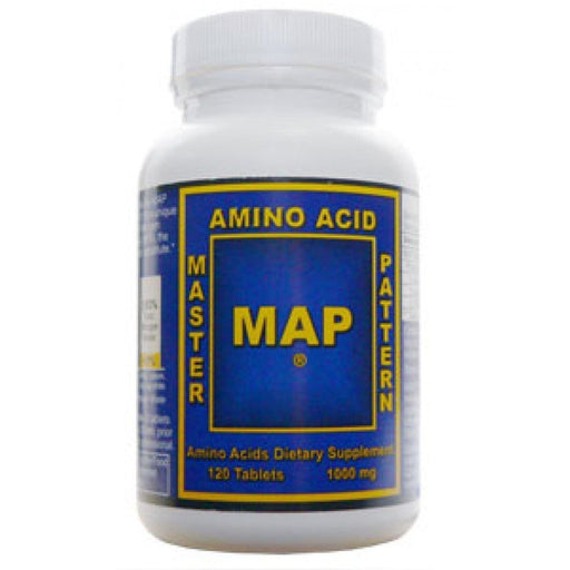 MAP - Master Amino Acid Pattern