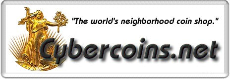 Cybercoins Coin Shop