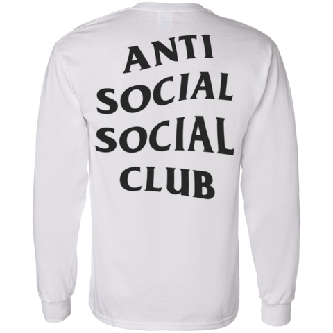 Anti Socual Social Club ASSC Kanye West