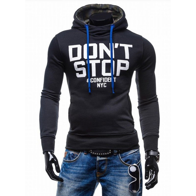 Bruno Desi Motivation Hoodie