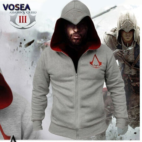Assassin's Creed Killer Hoodie