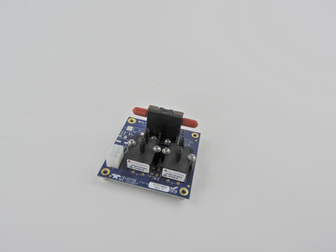 Pneumatic Sensor Board Assembly, 15 PA, 6 LPM