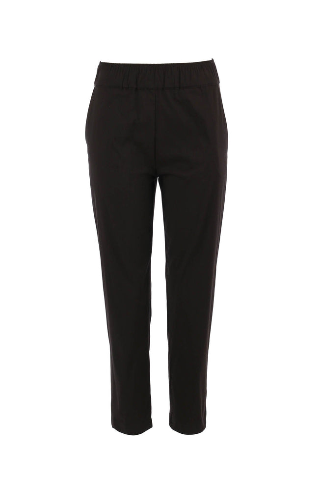 Nomad Pant in Black