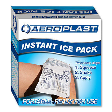Cold Pack - Instant Ice Pack