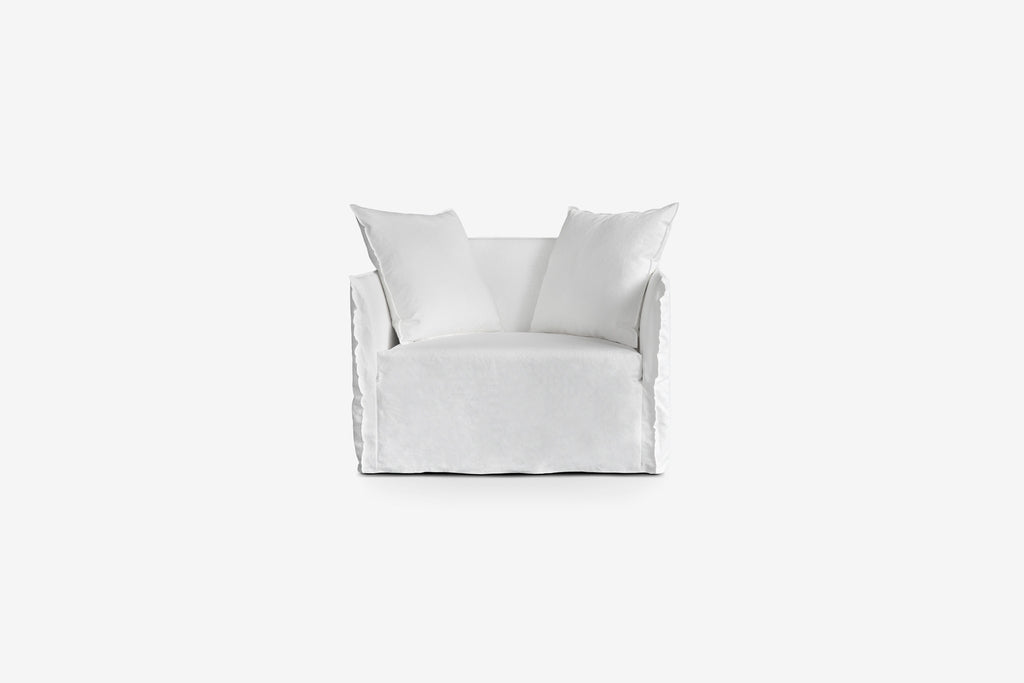 Buy the  Joe Loveseat from Smithmade on the Northern Beaches