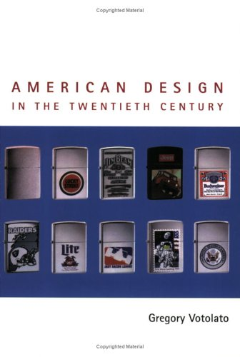 American Design in the Twentieth Century