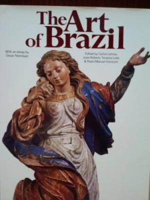The Art of Brazil