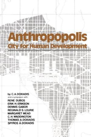 Anthropopolis. With for Human Development