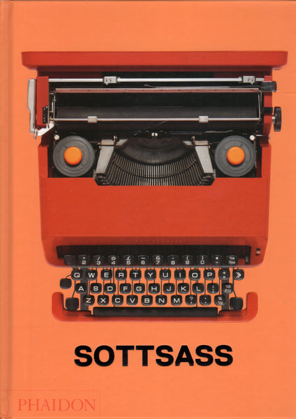 Ettore Sottsass (New Edition)