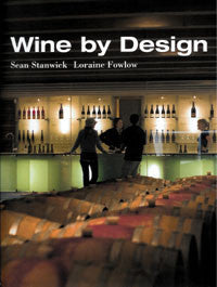 Wine by Design: The Space of Wine