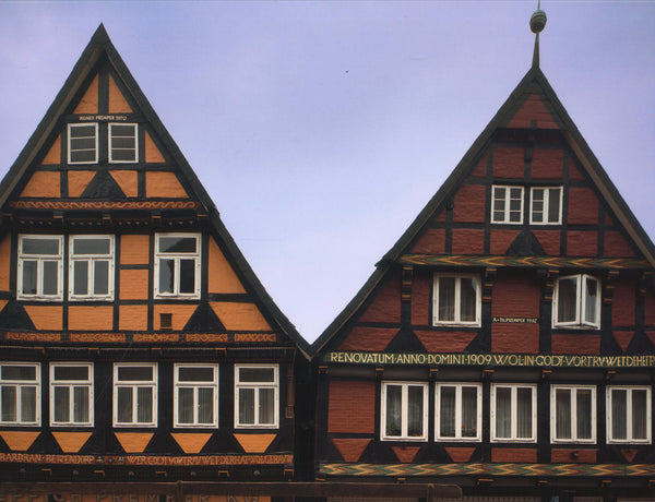 GA Villages and Towns 7: Germany
