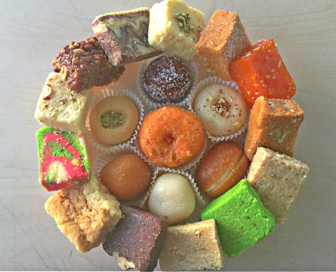 2 Lbs Assortment (Customizable)