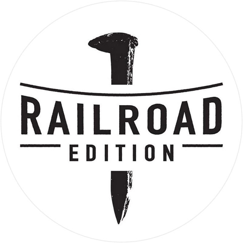 American Artisan Series Railroad Edition