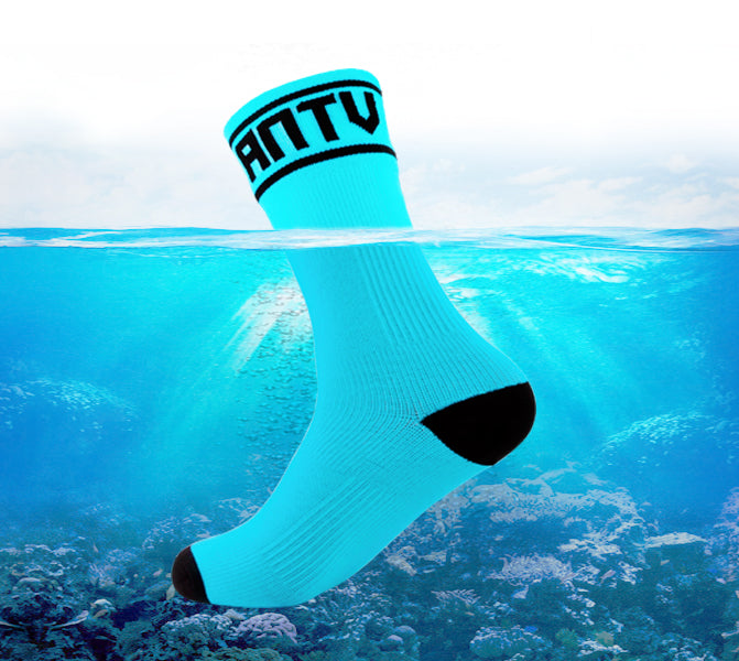 WATERFLY Summer Waterproof Socks