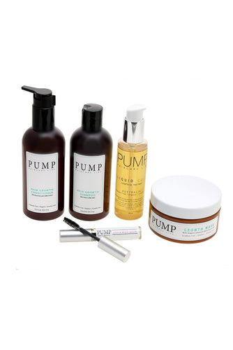 Pump Growth Value Pack