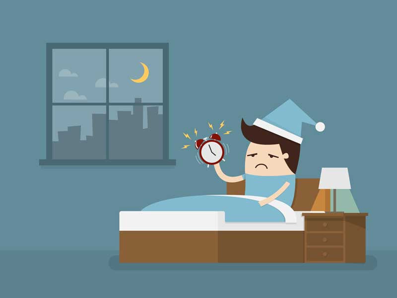 What, How and Why of Sleep-image