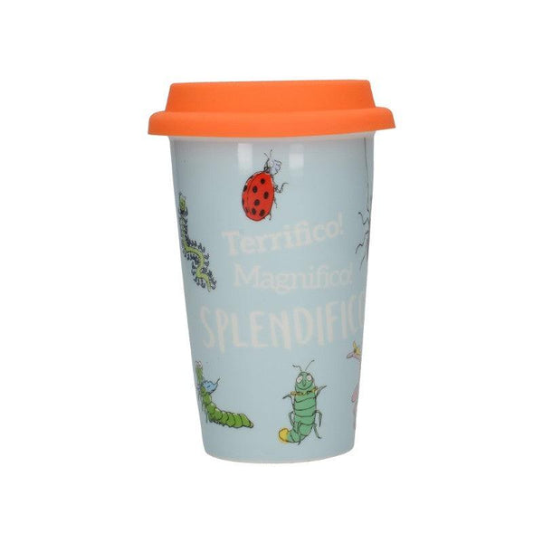 James And The Giant Peach Travel Mug - 350ml