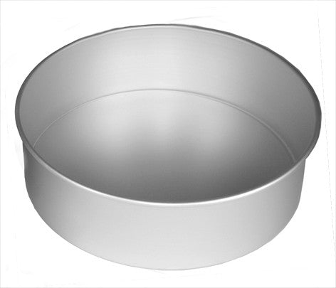 Alan Silverwood Round Loose Base Cake Tin - 14""
