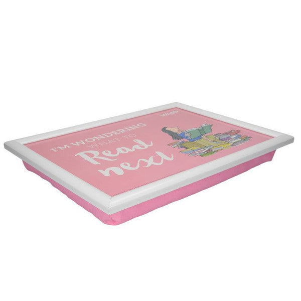 Matilda Illustrated 32.5cm Laptray