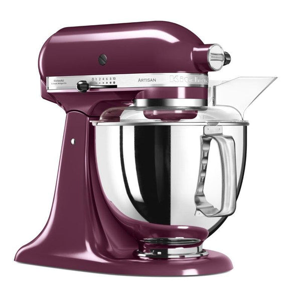 KitchenAid 5KSM175PSBBY Artisan Stand Mixer - Boysenberry