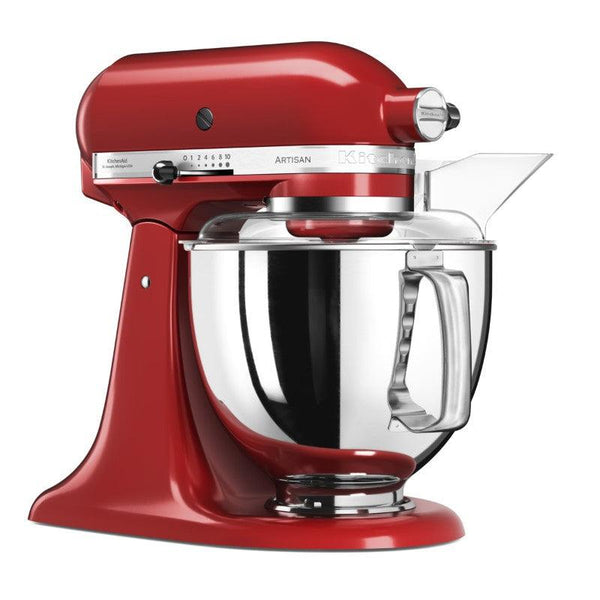 KitchenAid 5KSM175PSBER Artisan Stand Mixer - Empire Red