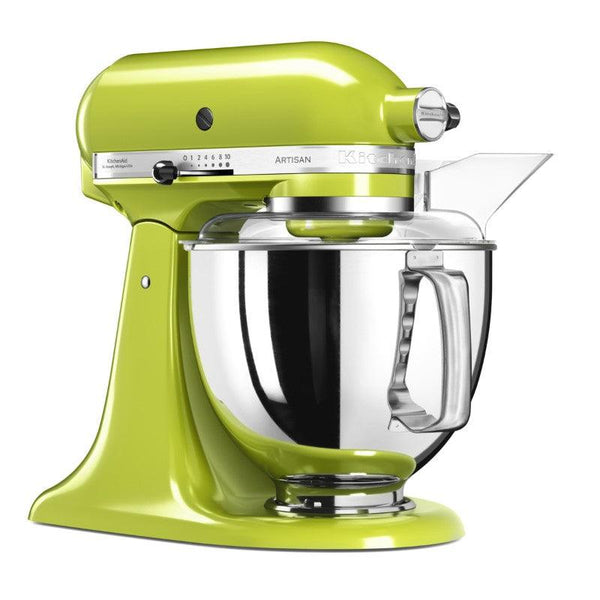 KitchenAid 5KSM175PSBGA Artisan Stand Mixer - Green Apple