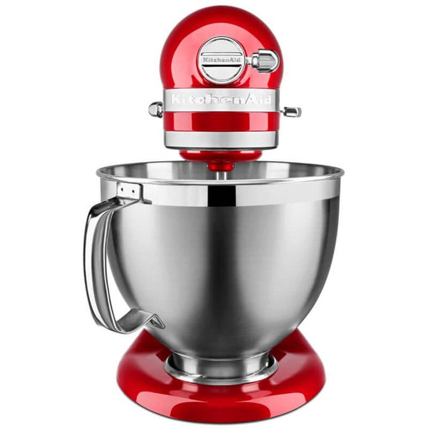 KitchenAid 5KSM185PSBCA Artisan Stand Mixer - Candy Apple