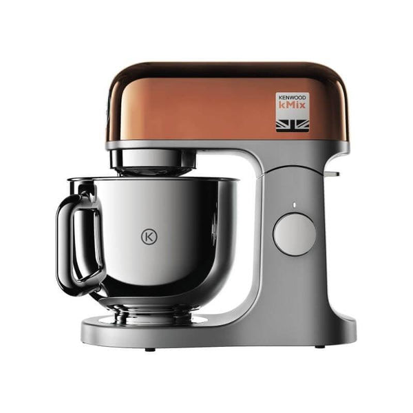 KMX760GD Kenwood kMix Rose Gold Stand Mixer