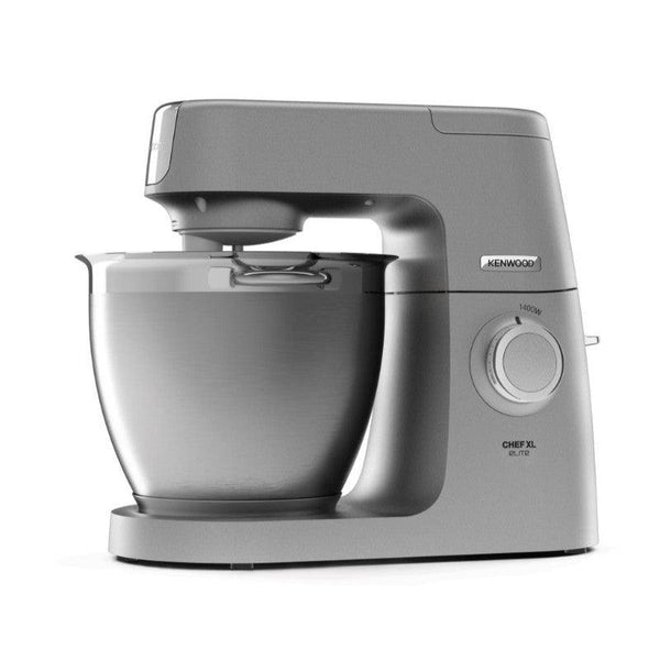 Kenwood Chef Elite XL Kitchen Machine Stand Mixer - Silver