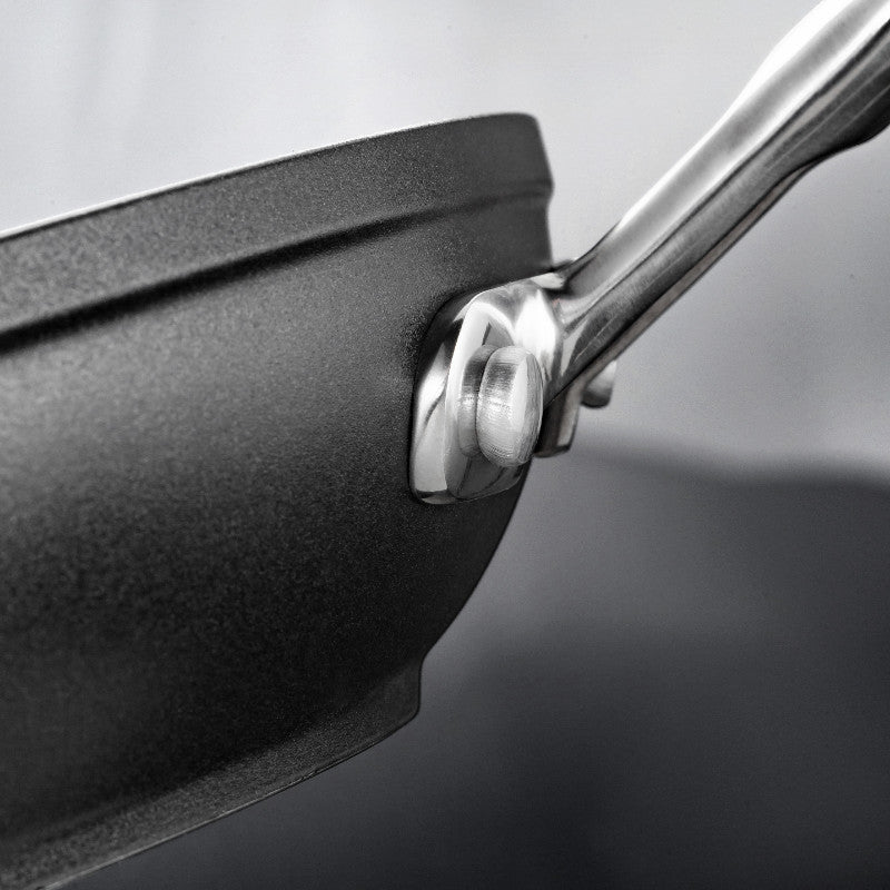 Stellar Rocktanium Non-Stick Frying Pan - 24cm