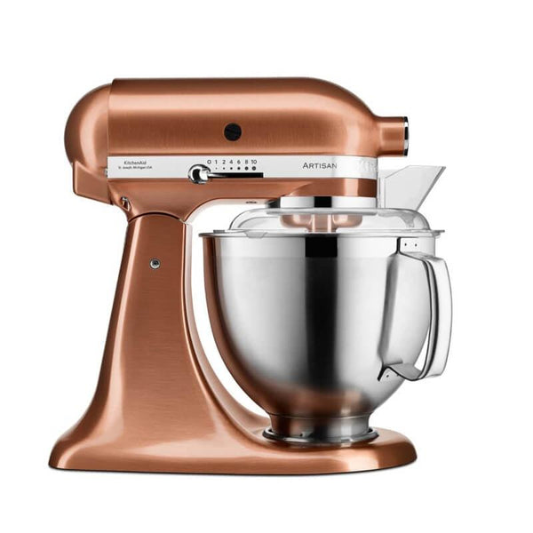 KitchenAid 5KSM185PSBCP Artisan Stand Mixer - Copper
