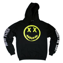 "Load image into Gallery viewer, <img src=""http://brianwoodonline.com/bwvs.png""><br>voodoo hoody"