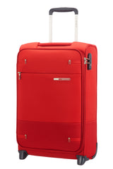Samsonite Base Boost Upright 55 Lengte 35cm Red