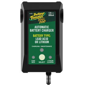 Battery Tender Junior 800 Trickle Charger