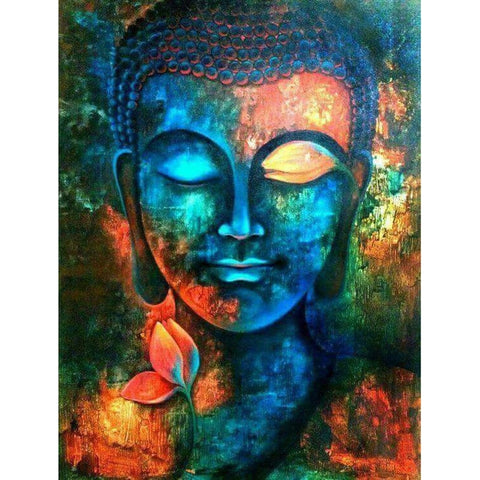 Buddha Religous 5D Diamond Painting
