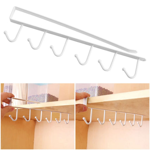 Kitchen Storage Rack Hanger Chest Storage