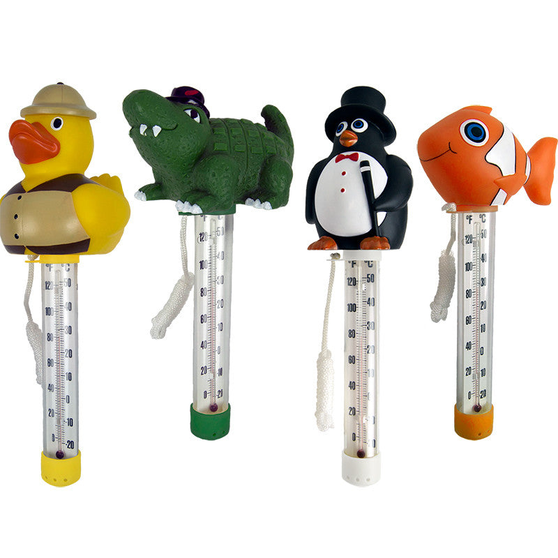 Poolmaster Animal Pool Thermometer