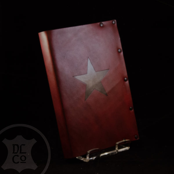 Bucky's Command Book