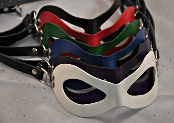 Domino Masks