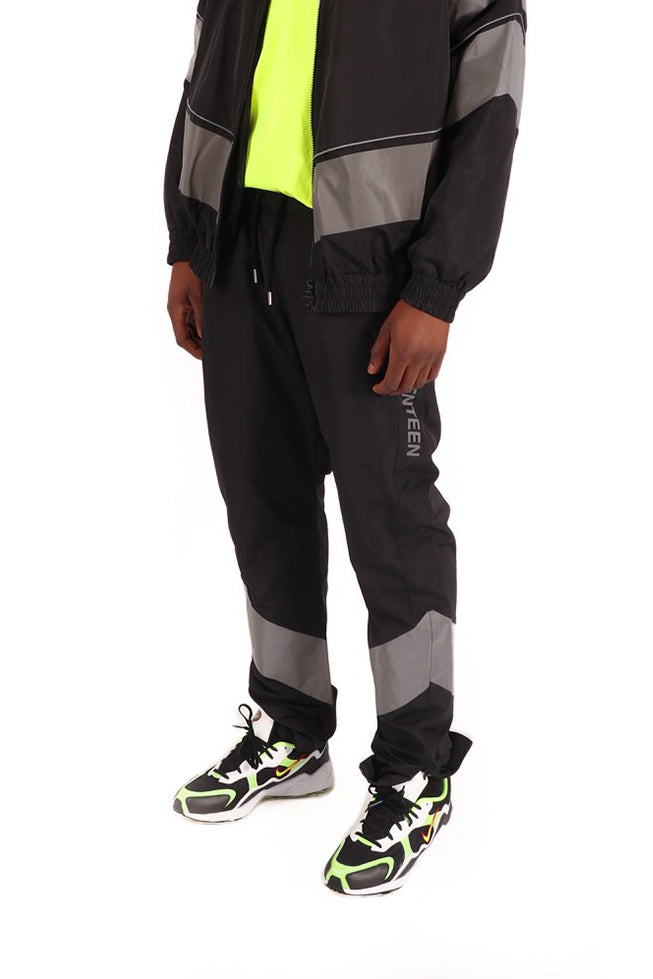 Limitless - Timeless Reflective Track Pants