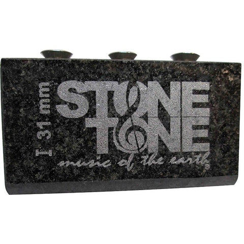 Stone Tone Sustain Block For Ibanez Lo Pro Edge