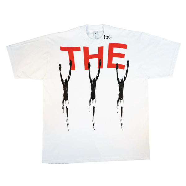 THE WINNER T-Shirt / WHITE - The Incorporated