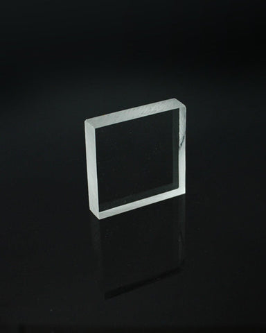 Clear Acrylic Block, Different Sizes Available-Craft.ph