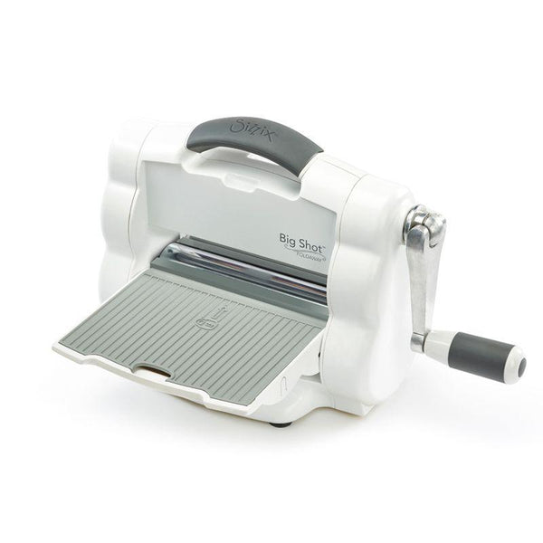 Sizzix Big Shot Foldaway-Craft.ph